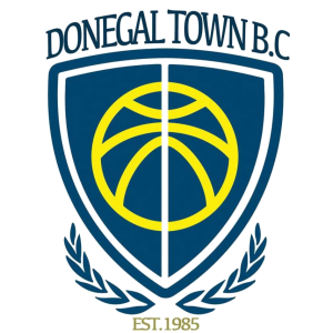 Donegal new logo